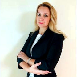 Ekaterina Ragnarsson